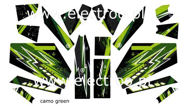 cano green zestaw